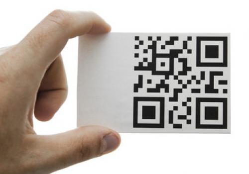 Codes barre et QR codes