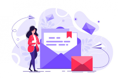 Gestion de mailing